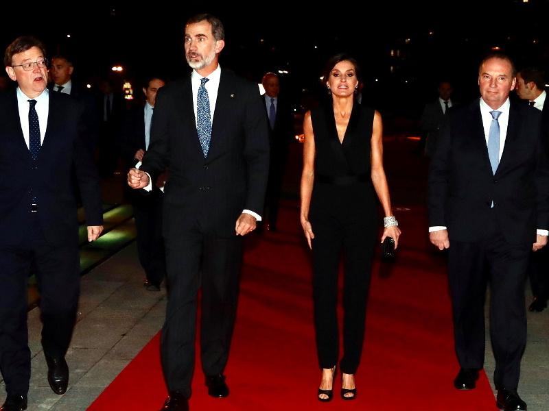 Noche de la Economía Valenciana