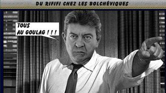 Révolutionnaire/Conservateur, premier parti politique français...
