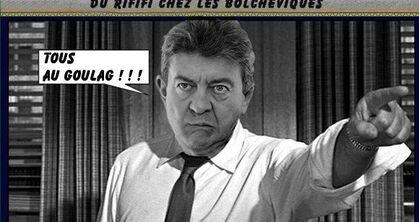 La démocratie vue par ceux qui nous disent la France n'est pas par un pays démocratique...