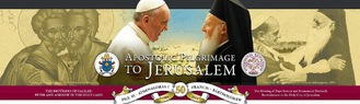 Declarațiile comune: Papa Paul VI și Patriarhul Atenagoras I & Papa Francisc și Patriarhul Bartolomeu I