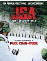 Joint Security Area enfin disponible dans les salles françaises