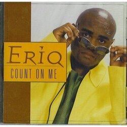 ERIQ - COUNT ON ME (1997)