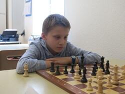 Tournoi jeunes Les petits vizirs vainqueur Thomas Billon