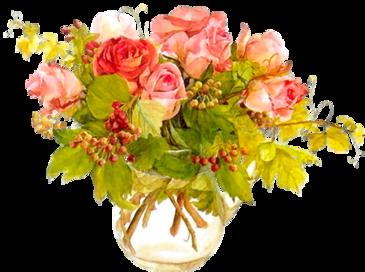 373 - Un Bouquet pour toi