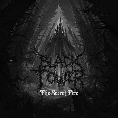 Black Tower - The Secret Fire (2015)