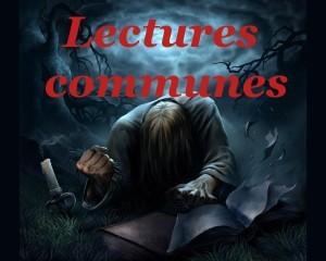 Lectures communes