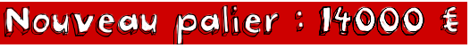 Lancement du Crowdfunding pour l'Escargot tranquille ...