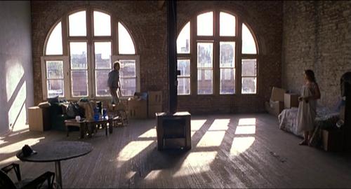 Sang pour sang, Blood simple, Joel & Ethan Coen, 1984