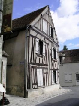 017-Ville médiévale de Provins