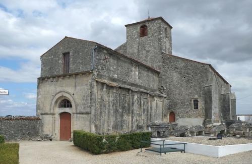 Charente-Maritime - Les Touches-de-Périgny