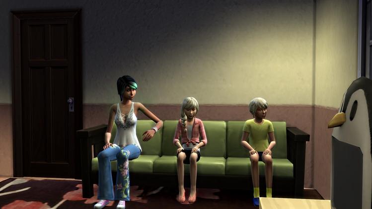 Epilogue 2 : Evangéline, une vie en rififi