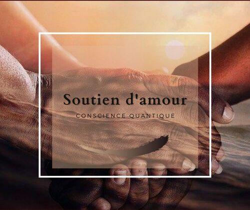 Fin du despotisme/ Soutien d'amour