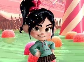 Les Mondes de Ralph : votre loulou va adorer ce film d'animation !