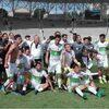 Jeux islamiques  Algérie 2-0 Cameroun l'EN médaillé de Bronze