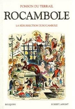 Rocambolesque / Ubuesque