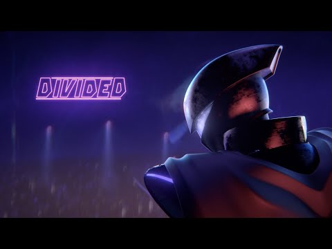 DIVIDED - ECV Animation Bordeaux - YouTube