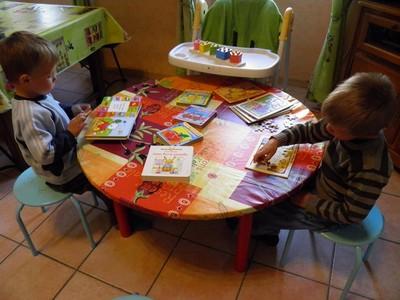 Blog de sylviebernard-art-bouteville : sylviebernard-art-bouteville, Activités manuelles - 16 Mai 2012
