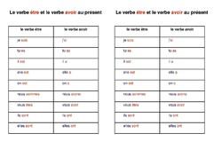 traces écrites et affiches grammaire