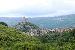 Du 20 au 23 juin: des Gorges de l'Aveyron à la Vallée du Lot avec le CDRP42