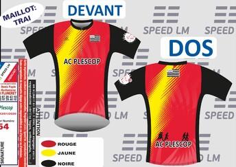 Essayages maillots et inscriptions  Festa Trail du Pic Saint Loup
