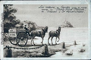 cartes-postales-photos-La-voiture-de-Genets-apres-la-maree-