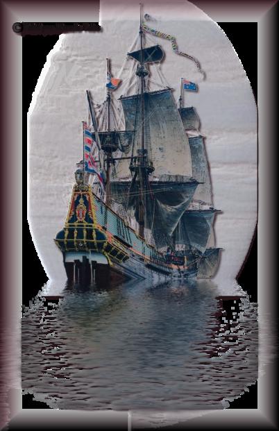 Tubes bateau 2991
