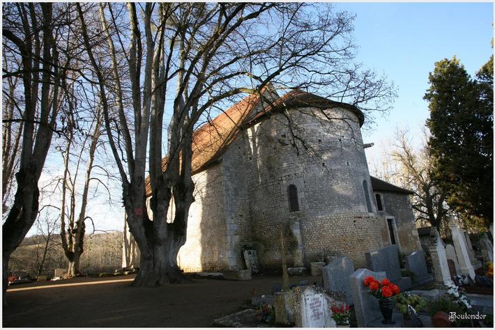 St Pierre-les-Eglises