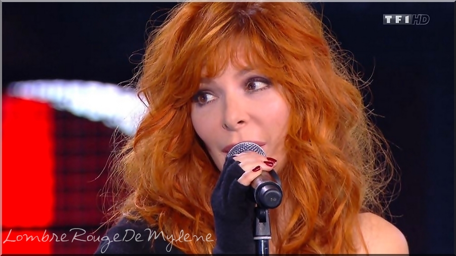Captures (Stolen Car) Préstation TV NRJ Music Awards 07-11-2015 Série 1.