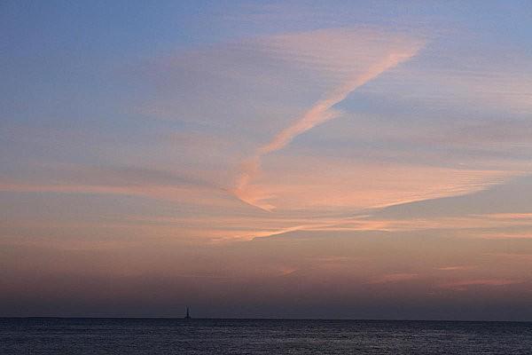 coucher de soleil à la Grande-Côte 17