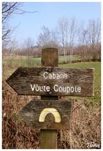 Randonnée: la reculée de Blois-sur-Seille 3/4