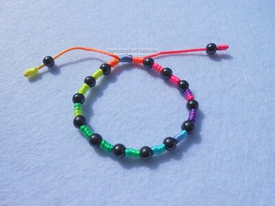 Bracelet Perles Version 3 (2)