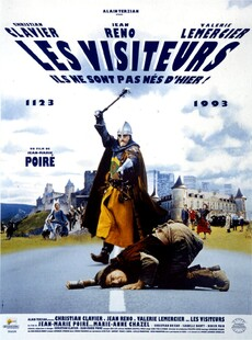 BOX OFFICE FRANCE 1993