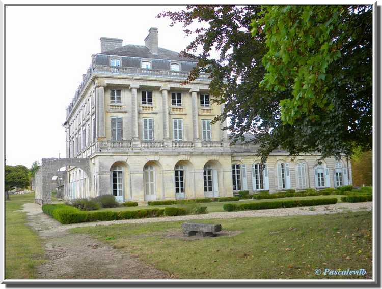 Château du Bouilh