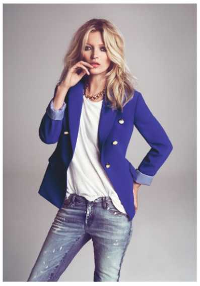 Must Have Mode : Le Blazer Mango