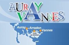 Auray-Vannes - Dimanche 10 septembre 2017