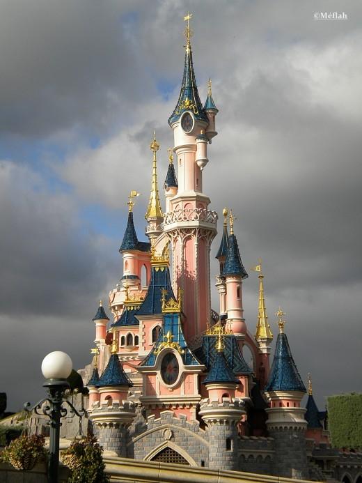 31 octobre 2011 Photo Disneyland 4