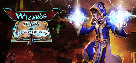 SORTIE : Wizards: Wand of Epicosity.