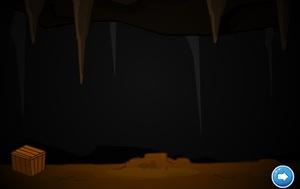 Jouer à Escape creepy cavern