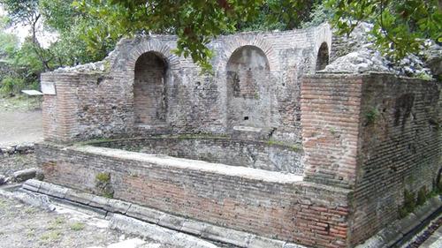 13-Saranda et Butrint