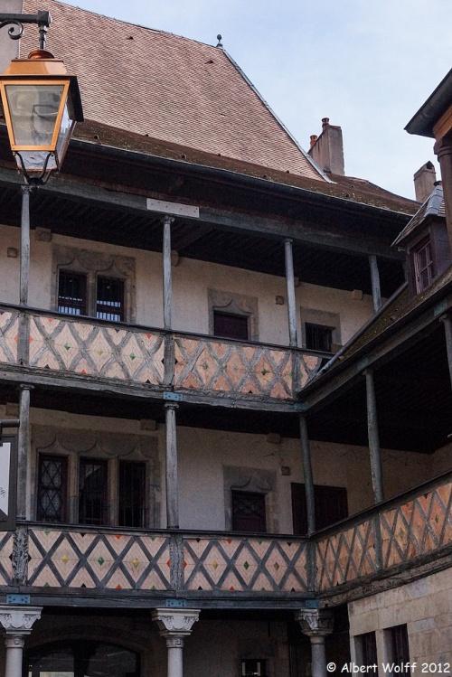 Besançon - Choses  vues - (Part 1)