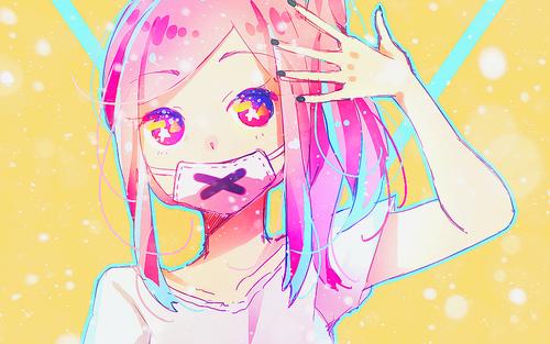 Image de anime, kawaii, and anime girl