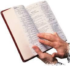 Importance et malentendu du Sola Scriptura