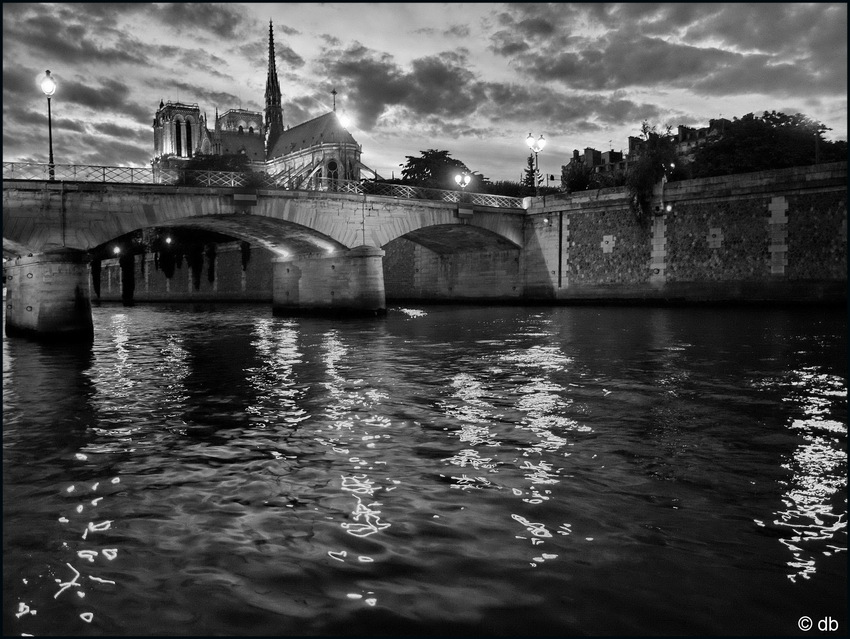 Lettres de paris - 19