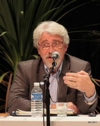 Philippe Delstanche