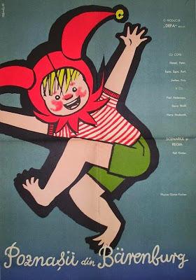 Bärenburger Schnurre. 1957.