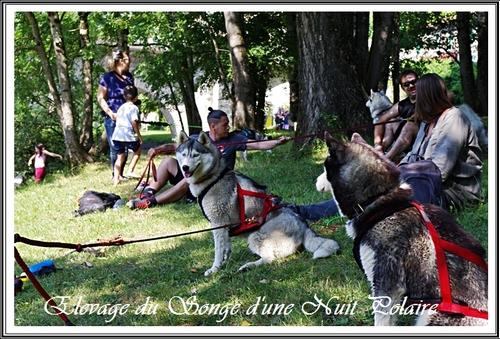 Rencontre du Songe d'une Nuit Polaire (24 juillet 2016)