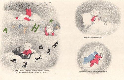 Le Noël de Nicodème de Agnès Laroche et Stéphanie Augusseau