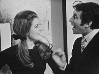 18 avril 1970 / SAMEDI & CIE