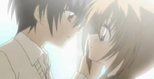 ♥ Hiroto ♥ et ♥ Kilari ♥