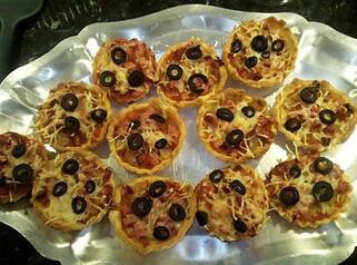 Mini-pizza